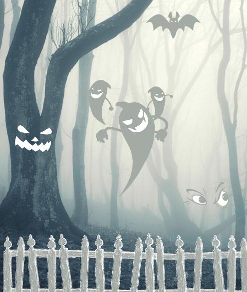 Halloween Ideen