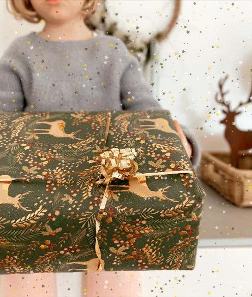 Geschenke Kinder Weihnachten Ideen Tipps