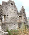 Ruine Neuburg Koblach