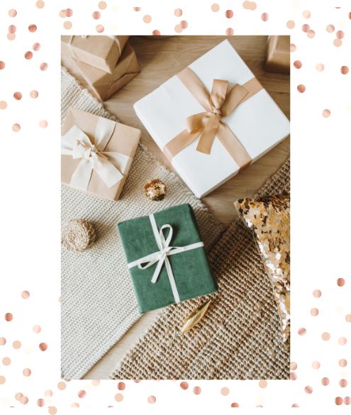 Weihnachtsgeschenke aus Vorarlberg shoplocal