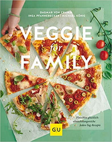 Kochbücher Tipps Familien