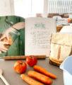 Kochbücher für Familien