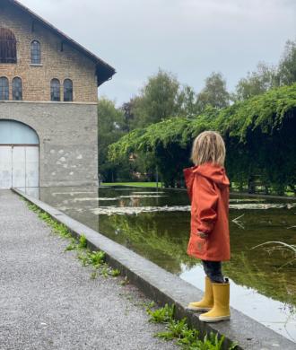 Schlechtwettertipps Vorarlberg Kinder